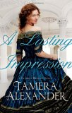best inspirational romance novel, a lasting impression, tamera alexander