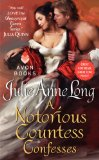 a notorious countess, julie anne long