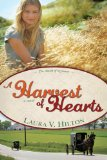 best christian romance, a harvest of hearts, laura hilton