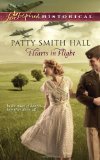 top inspirational romance, hearts in flight, patty smith hall