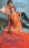 top historical romance book, how the marquess was won, julie anne long