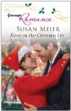 kisses on her christmas list, susan meier