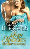 greatest historical romance novel, lady maggies secret scandal, grace burrowes