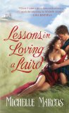 lessons in loving a laird, michelle marcos