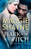 top paranormal romance novel, mark of the witch, maggie shayne
