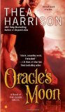 best paranormal romance, oracles moon, thea harrison