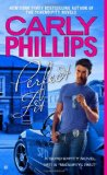 top contemporary romance novel, perfect fit, carly phillips