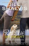 top contemporary romance, rescue my heart, jill shalvis