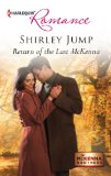 return of the last mckenna, shirley jump