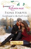 snowbound in the earl's castle, fiona harper