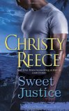 top romantic suspense book, sweet justice, christy reece