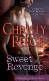 greatest romantic suspense novels, sweet revenge, christy reece