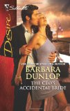 top category romance, the ceo's accidental bride, barbara dunlop