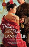 best category romance, best historical romance, the dragon and the pearl, Jeannie Lin