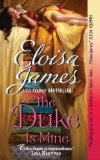 the duke is mine, eloisa james