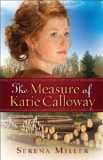 best christian romance novel, the measure of katie calloway
