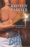 top paranormal romance, the perfect dish, kristen painter