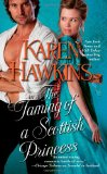the taming of a scottish princess, karen hawkins